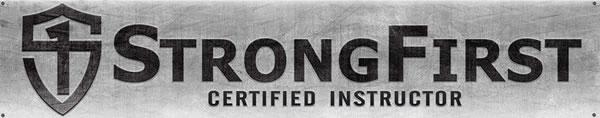 certifikovaní StrongFirst instruktoři
