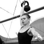 Justyna Macková, StrongFirst