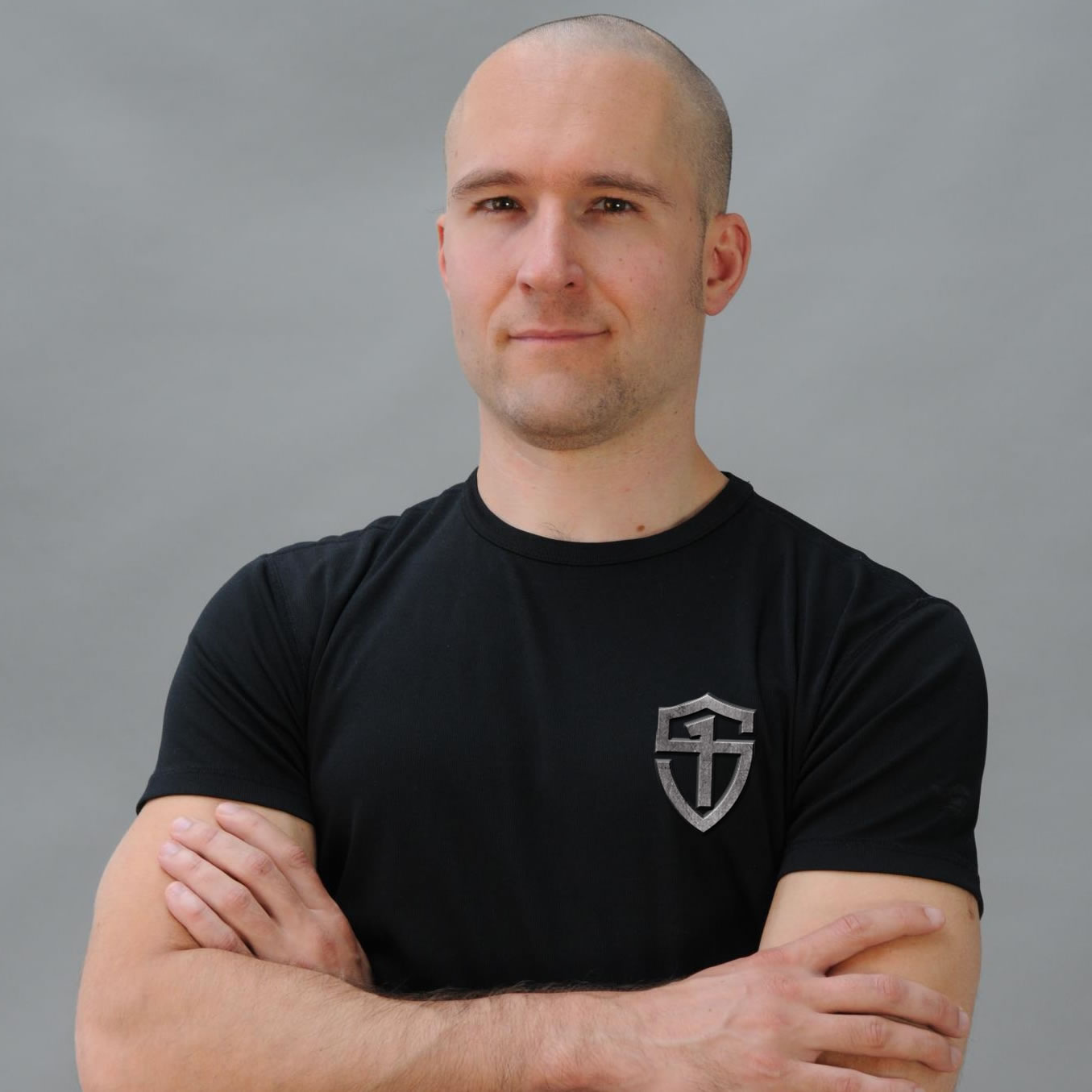 Pavel Macek, SFG Team Leader, SFL, SFB