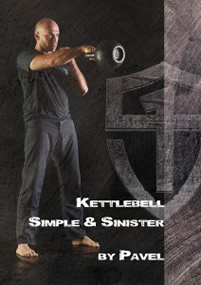 StrongFirst: Kettlebell - Simple & Sinister