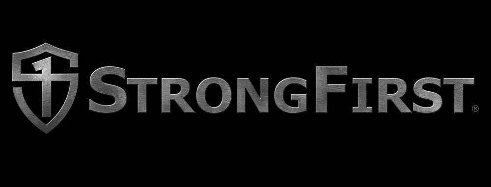 Buď v první řadě silný – StrongFirst!