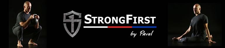 Kurz StrongFirst SFG Kettlebell