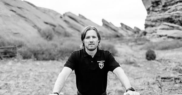 Eric Frohardt, StrongFirst CEO