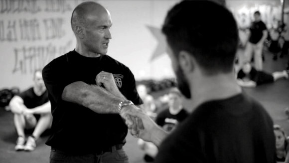 Pavel Tsatsouline při výuce StrongFirst