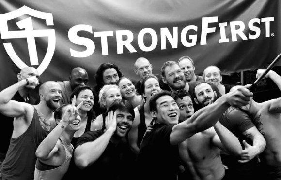 StrongFirst komunita