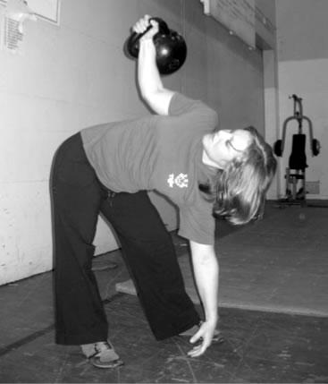 StrongFirst: Šablona na komplexní týdenní program