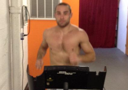 StrongFirst běžecký program