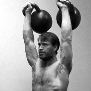 Geoff Neupert, Strongfirst