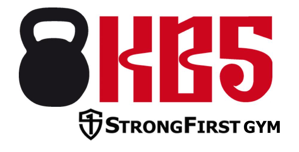 KB5 Gym Praha - StrongFirst Gym