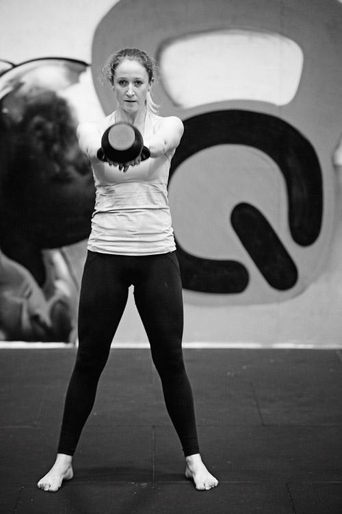 Dva swing tipy, které odekmnou vaší výbušnou sílu, držení těla a výkony