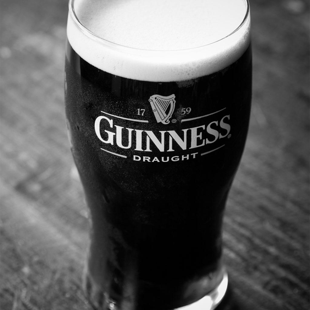 Guinness pivo