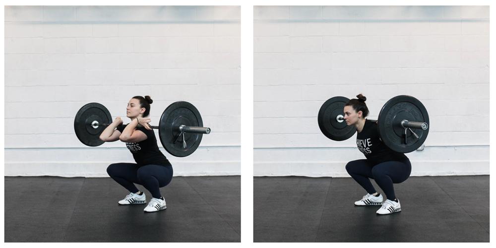 Zlepšete své olympijské lifty pomocí StrongFirst dovedností