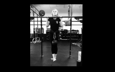 Silný shyb: Z nuly opakování na shyb s 36 kg